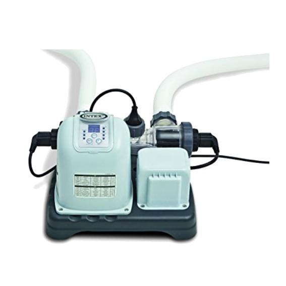 Intex Salz Filtersystem