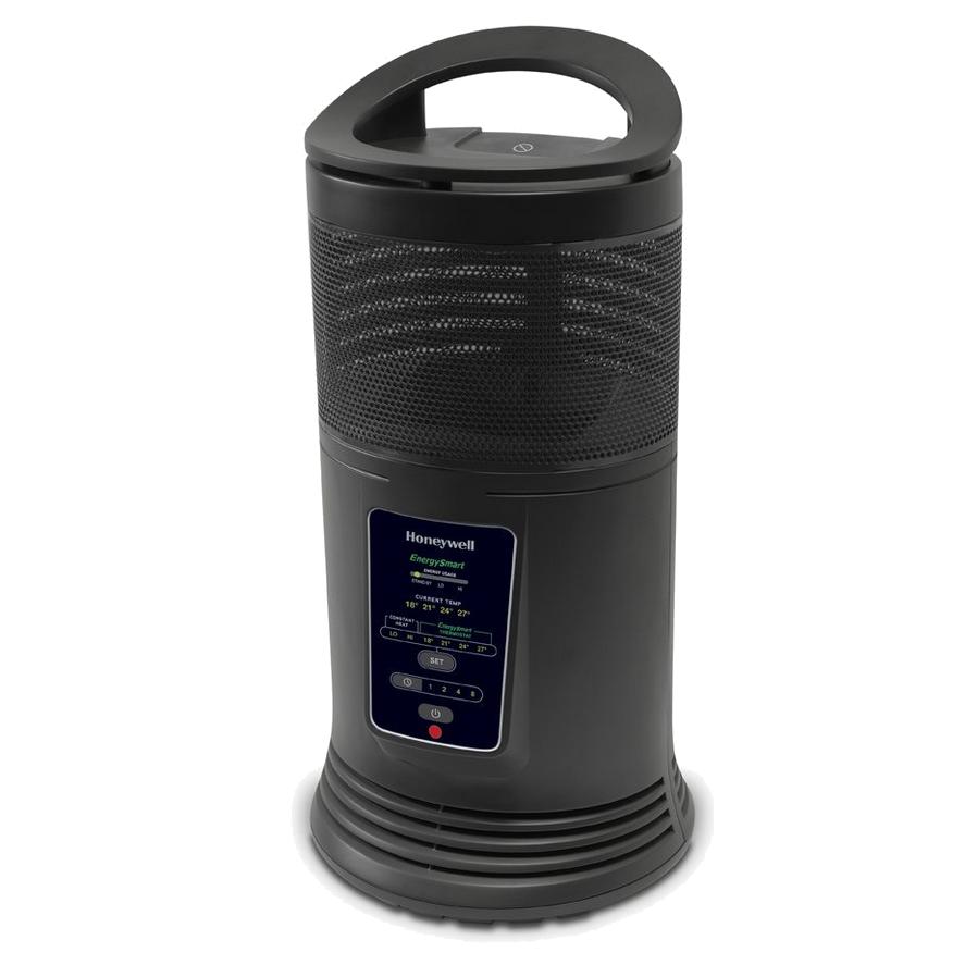 Honeywell HZ445E4 Keramikheizer Testbericht