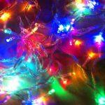 Elfnick Lichterkette
