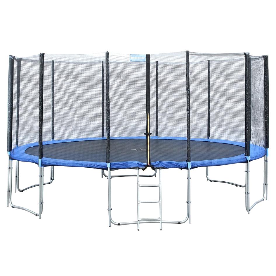 songmics gartentrampolin testbericht testbewertungen. Black Bedroom Furniture Sets. Home Design Ideas