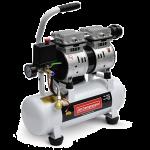 480W Flüster Druckluftkompressor Testsieger