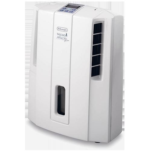 DeLonghi DES 16W Luftentfeuchter