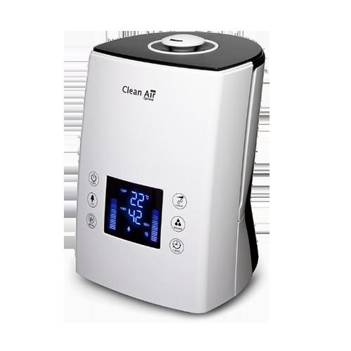 Luftbefeuchter mit Ionisator CA 606