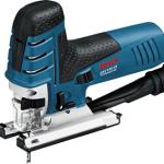 Bosch Professional GST 150 CE Stichsägen
