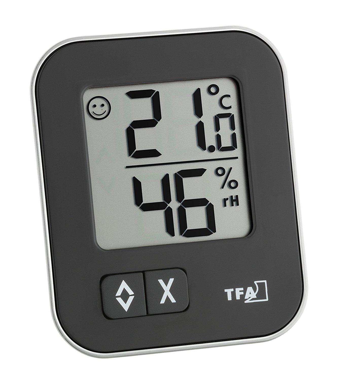 Dostmann TFA Thermo-Hygrometer