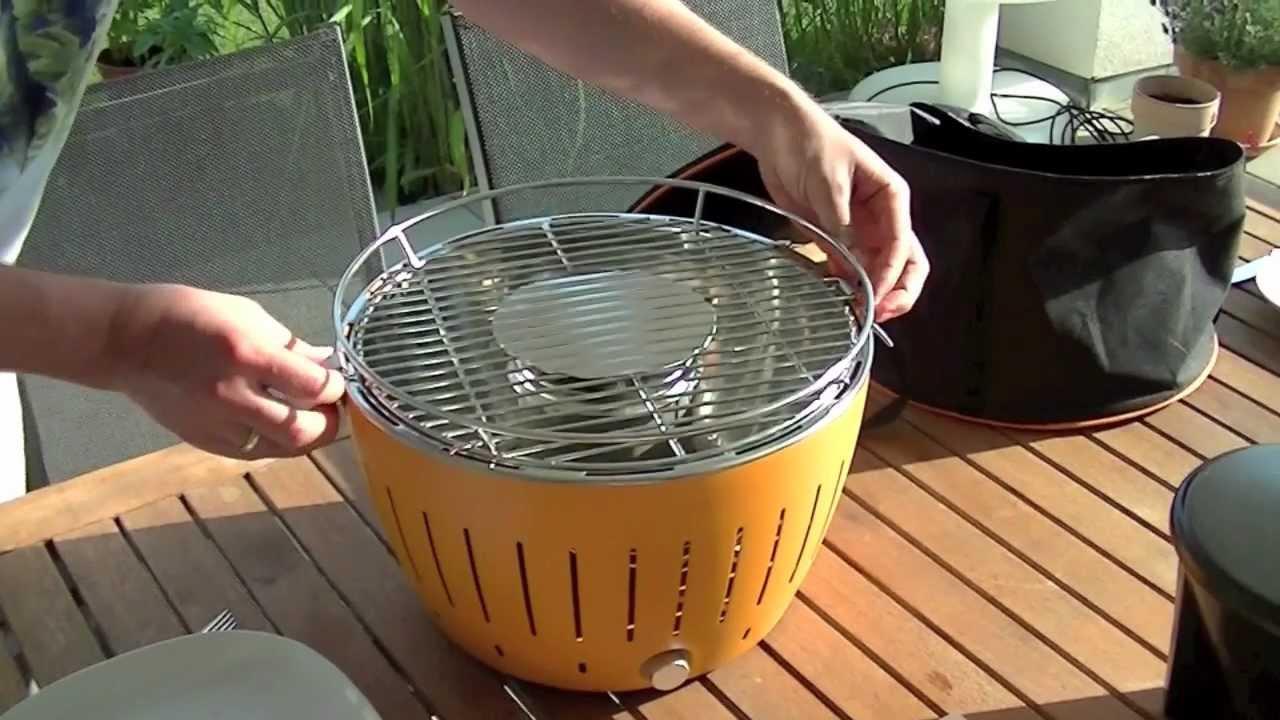 Weber Elektrogrill Balkon : Richtiges grillen auf dem balkon testbewertungen