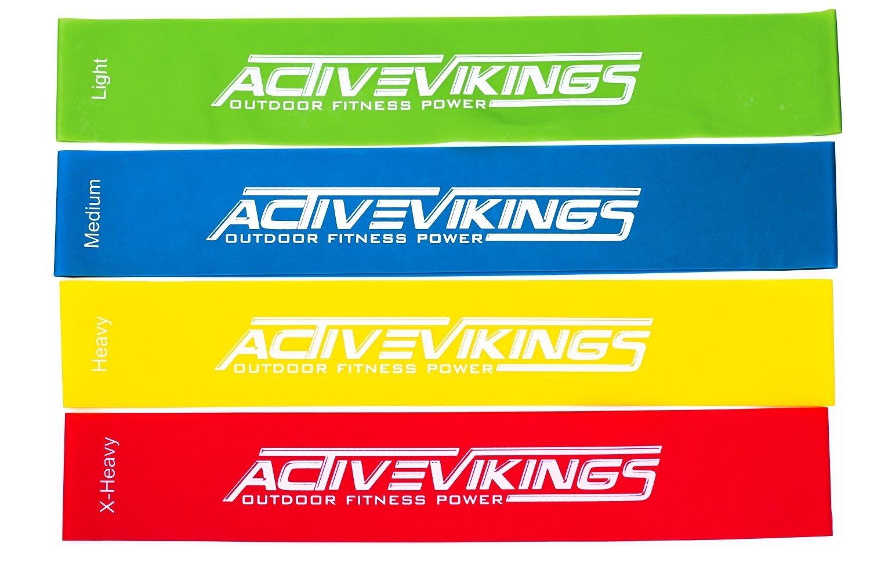 ActiveVikings