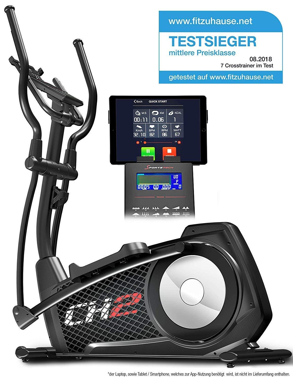 Sportstech CX2