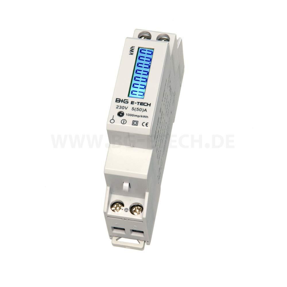 B+G E-Tech DRS155B