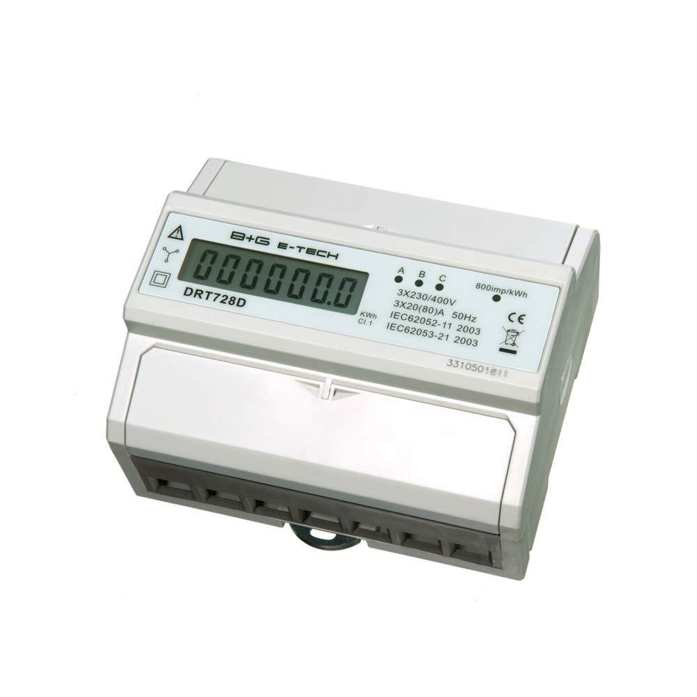 B+G E-Tech DRT728D