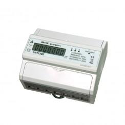B+G E-Tech DRT728D digitaler Stromzähler
