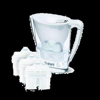BWT 815079 Tischwasserfilter Testbericht