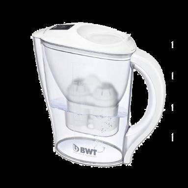BWT Initium Line Wasserfilter Testbericht