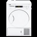 Beko DPU 7404 XE Wärmepumpentrockner Testbericht