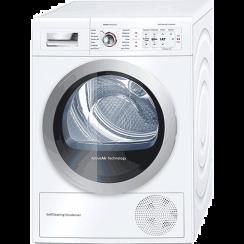 Bosch WTY87701 Home Professional Testbericht