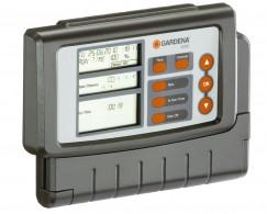 Gardena 1284-20 Bewässerungssteuerung Classic 6030 Testbericht