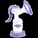 Lansinoh 50552 Handmilchpumpe inklusive NaturalWave Sauger Testbericht