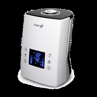 Clean Air Optima CA-606 Luftbefeuchter Testbericht