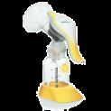 Medela Harmony 005.2035 Hand-Milchpumpe Testbericht