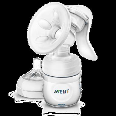 Philips Avent SCF330/20 Komfort-Milchpumpe Testbericht
