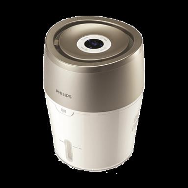 Philips HU4803/01 Luftbefeuchter Testbericht