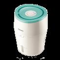 Philips HU 4801/01 Luftbefeuchter Testbericht