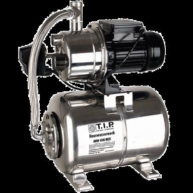 T.I.P. HWW 4500 Inox Edelstahl Testbericht
