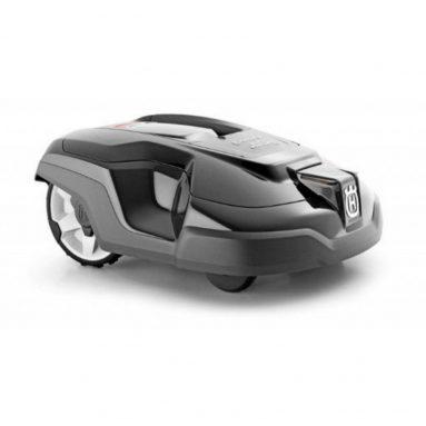 Husqvarna Automower 315 Testbericht