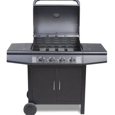 Taino BBQ Grill-Wagen