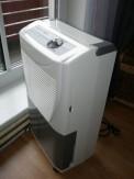 Trotec Luftentfeuchter TTK 50 E Testbericht